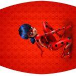 Esmalte Miraculous Ladybug