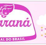 Guarana Caçulinha Chuva de Bencao Meninas