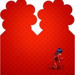 Marcador de Páginas Miraculous Ladybug
