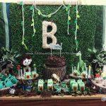 Festa O Bom Dinossauro do Benjamin
