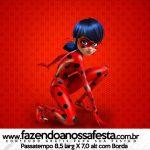 Passatempo Miraculous Ladybug