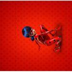 Pé de Moleque Yoki Miraculous Ladybug