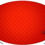 Placa Miraculous Ladybug