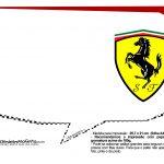 Plaquinhas Ferrari 17