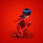 Quebra-cabeca Miraculous Ladybug