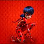 Rótulo Tubete Miraculous Ladybug