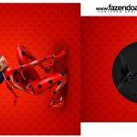 Saquinho de Cha Miraculous Ladybug