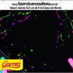 Baton Garoto Festa Neon