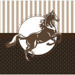 Bolinha de Sabão Cavalo