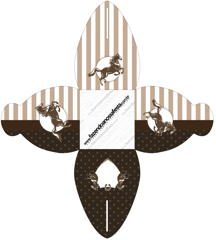 Caixa Cavalo