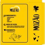 Caixa Mozão Presente Dia dos Namorados - Amarela - Parte 2