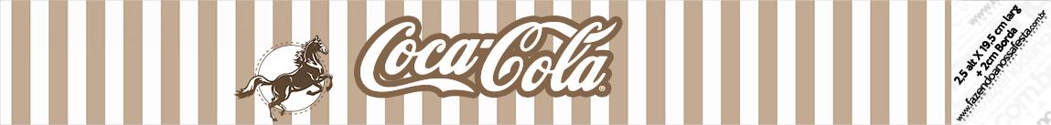 Coca-cola Cavalo