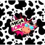 Convite Envelope Miga sua Loka