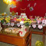 Decoração Festa Junina da Ana Paula