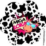 Flor Miga sua Loka
