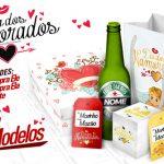 Presente Dia dos Namorados Grátis para Imprimir