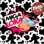 Mini M&M Miga sua Loka