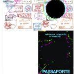 Passaporte Festa Kit Festa Neon