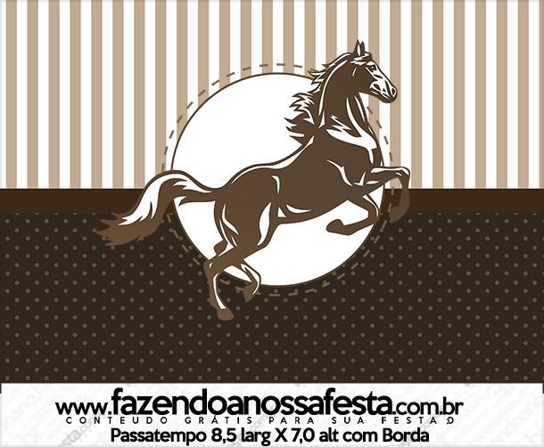 Passatempo Cavalo