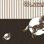 Revista Colorindo Cavalo