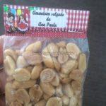 Saquinho Amendoim