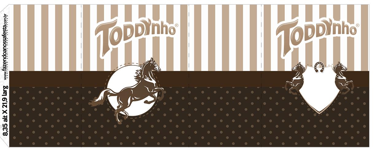 Toddynho Cavalo