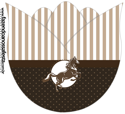 Tulipa Cavalo