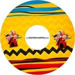 CD DVD Snoopy e sua Turma