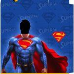 Caixa Maizena Kit Presente Super Pai - parte 1