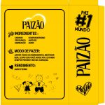 Caixa Paizao Presente Dia dos Pais - Amarelo Menina 2-222