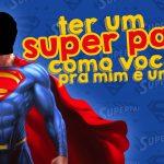 Cartao Prestigio Kit Presente Super Pai