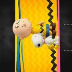 Chalkboard Snoopy e sua Turma