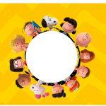 Copo Brigadeiro Snoopy e sua Turma