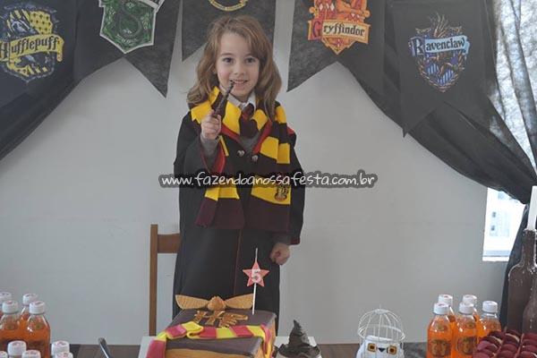 Festa Harry Potter da Manuela 2