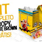 Kit Festa Snoopy e sua Turma Grátis para Imprimir