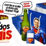 Kit Presente Super Pai Grátis para Imprimir