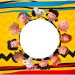 Marmita Grande Snoopy e sua Turma