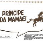 Plaquinhas Cavalos 12