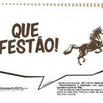 Plaquinhas Cavalos 21