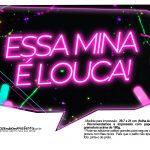Plaquinhas Neon para Meninas 12