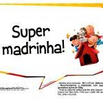 Plaquinhas divertidas Snoopy e sua Turma 9