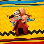 Quebra-cabeca Snoopy e sua Turma