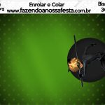 Bisnaga 30gr Miraculous Cat Noir