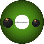 CD DVD Miraculous Cat Noir