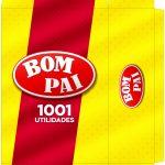 Caixa Maizena Kit Bom Pai - parte 1