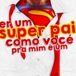 Cartao Prestigio Kit Super Pai Camisa