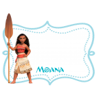 Frame Kit Moana