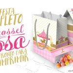 Kit Festa Carrossel Encantado Grátis para Imprimir