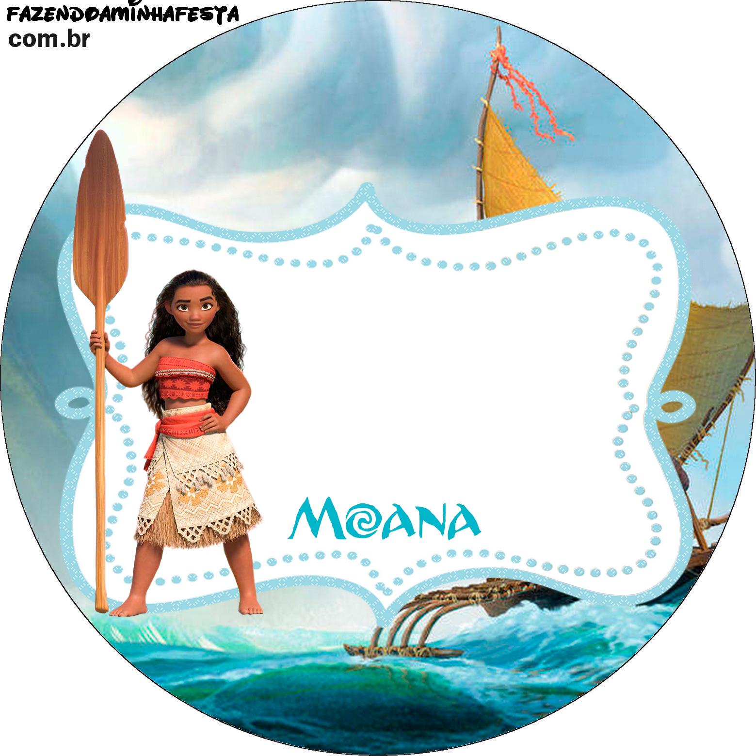 Latinha Kit Moana