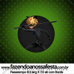 Passatempo Miraculous Cat Noir